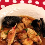 Cioppino - Bowl