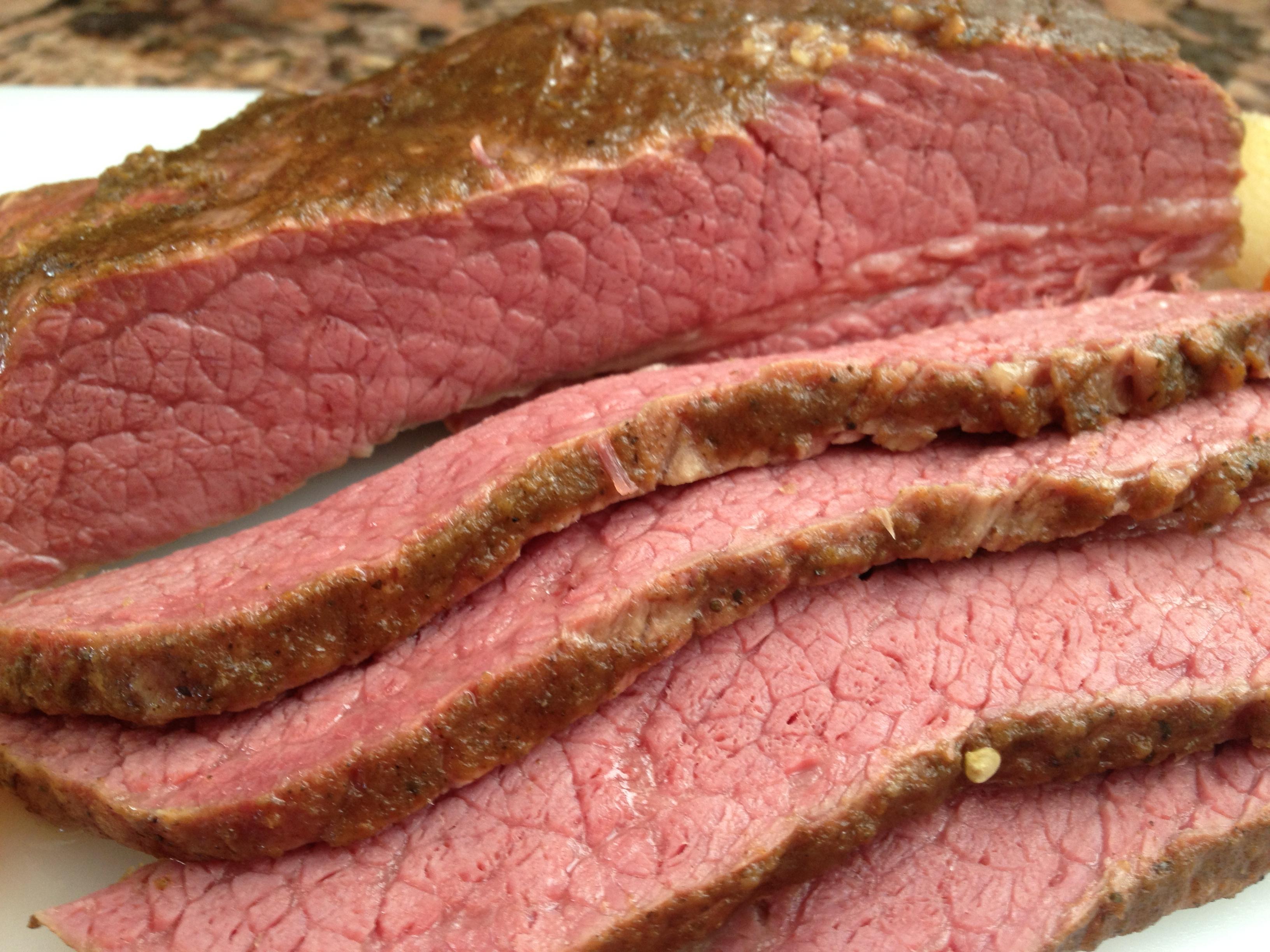 Best Baked Corned Beef Recipe