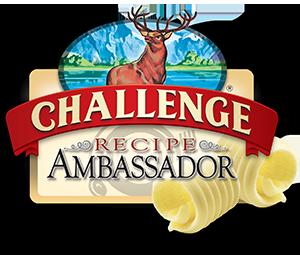 Challenge Recipe Ambassador