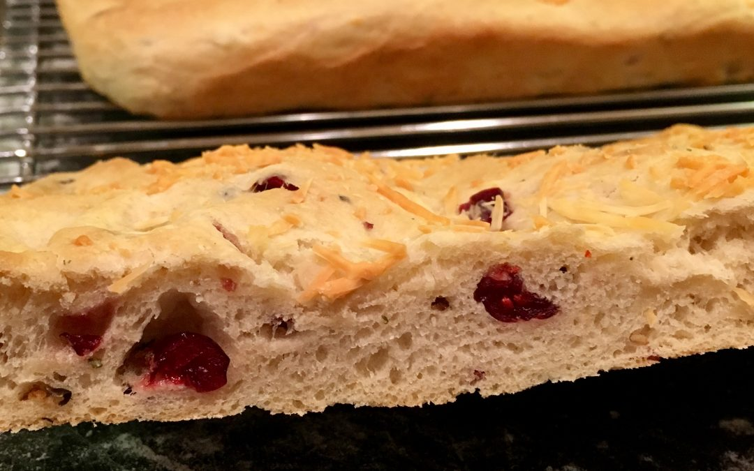 Savory-Thanksgiving-Focaccia-Bread