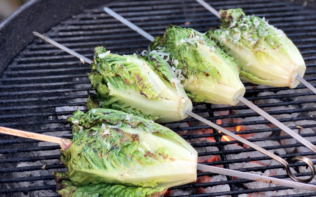 Grilled-Italian-Salad on a Stick